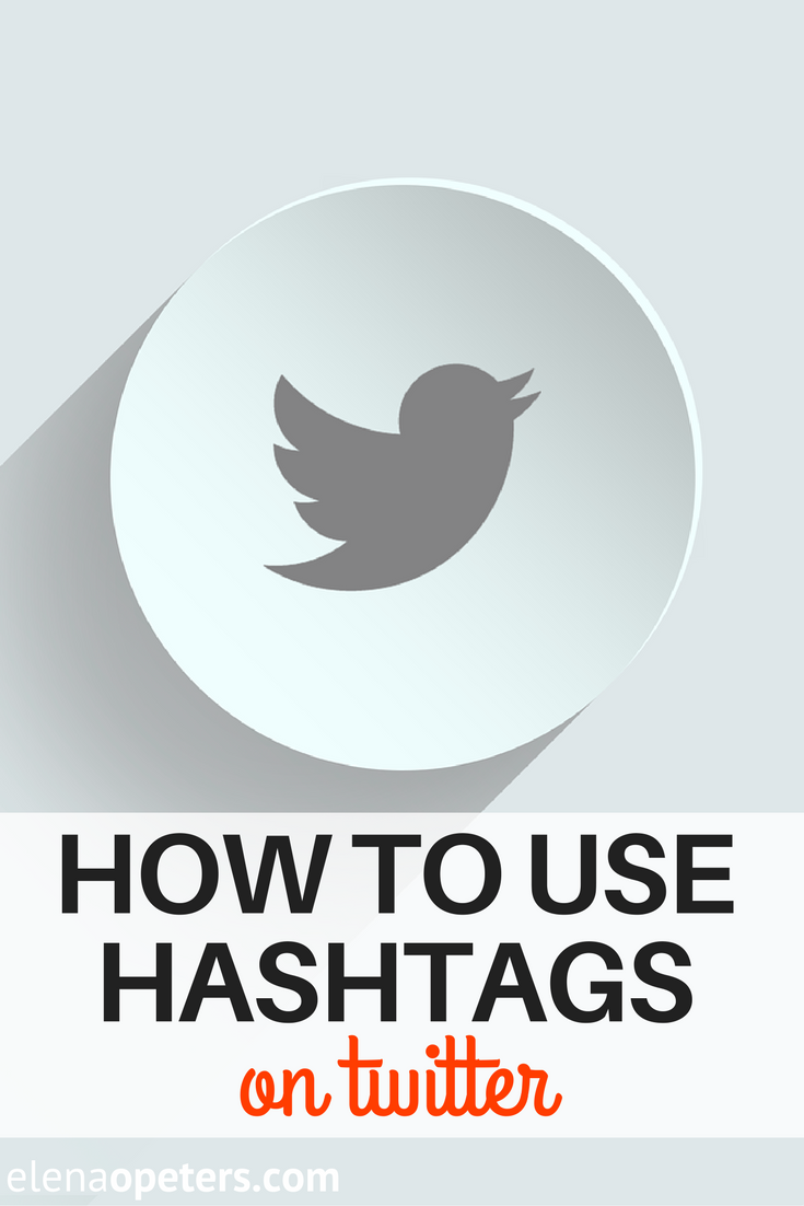 Do you want to be successful on twitter? Here are a few tips to help you use hashtags.
