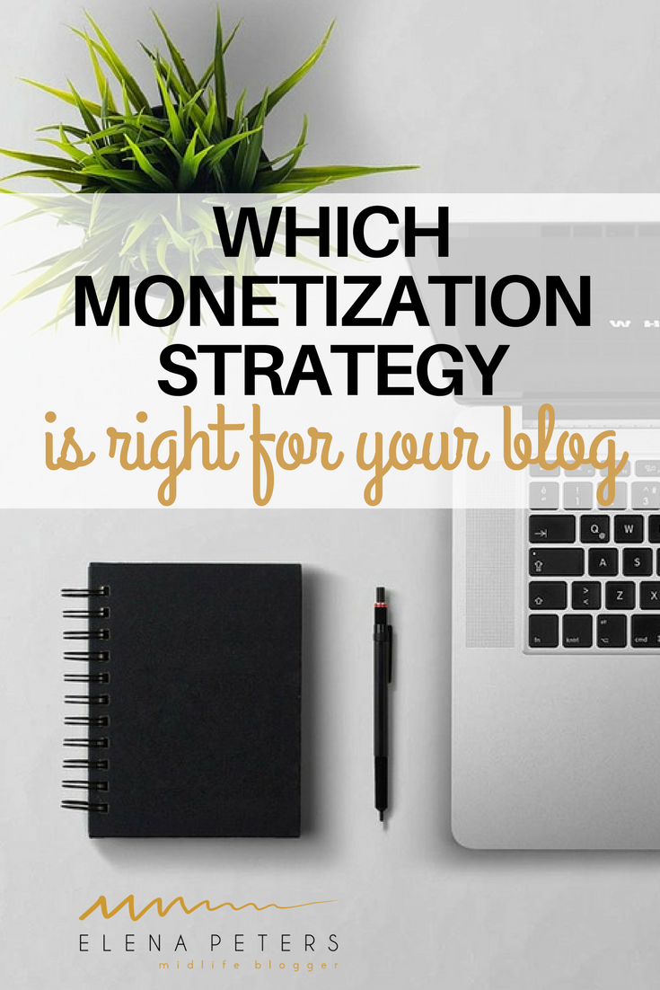 Let me help you choose the income stream that will be a natural fit and not make you feel icky or take you in a direction that does not align with you, your blog mission or your focus.