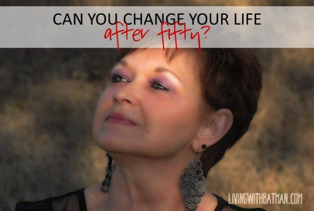 Are you looking to change your life at 50? Many people entering midlife are seizing the day, finding purpose and enjoying the second half of their lives.