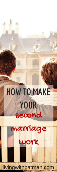 Are you a two-timer? Made mistakes the first time around? Here are some tips to have a successful marriage the second time at the altar. #relationships #marriage