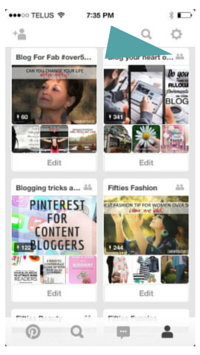 Pinterest is not just for recipes, fashion and DYI'ers. Follow my tips, one by one, to master Pinterest for content bloggers and see your traffic soar!