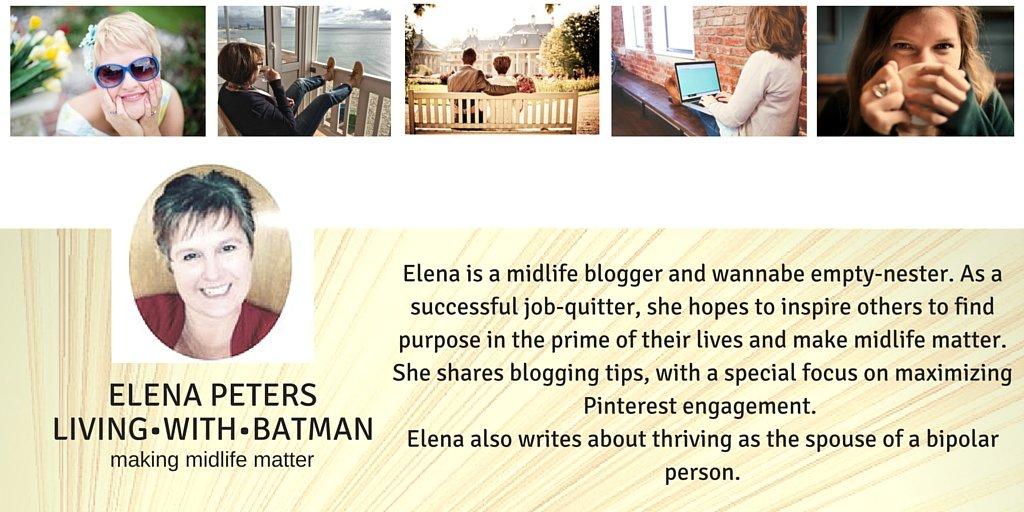 Elena Peters • making midlife matter