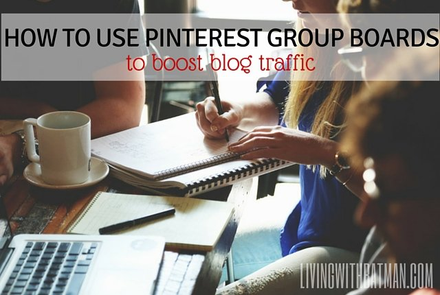 Group boards on Pinterest are key to expanding your reach on Pinterest but they must be used correctly to ensure the proper results. Check out my tips!