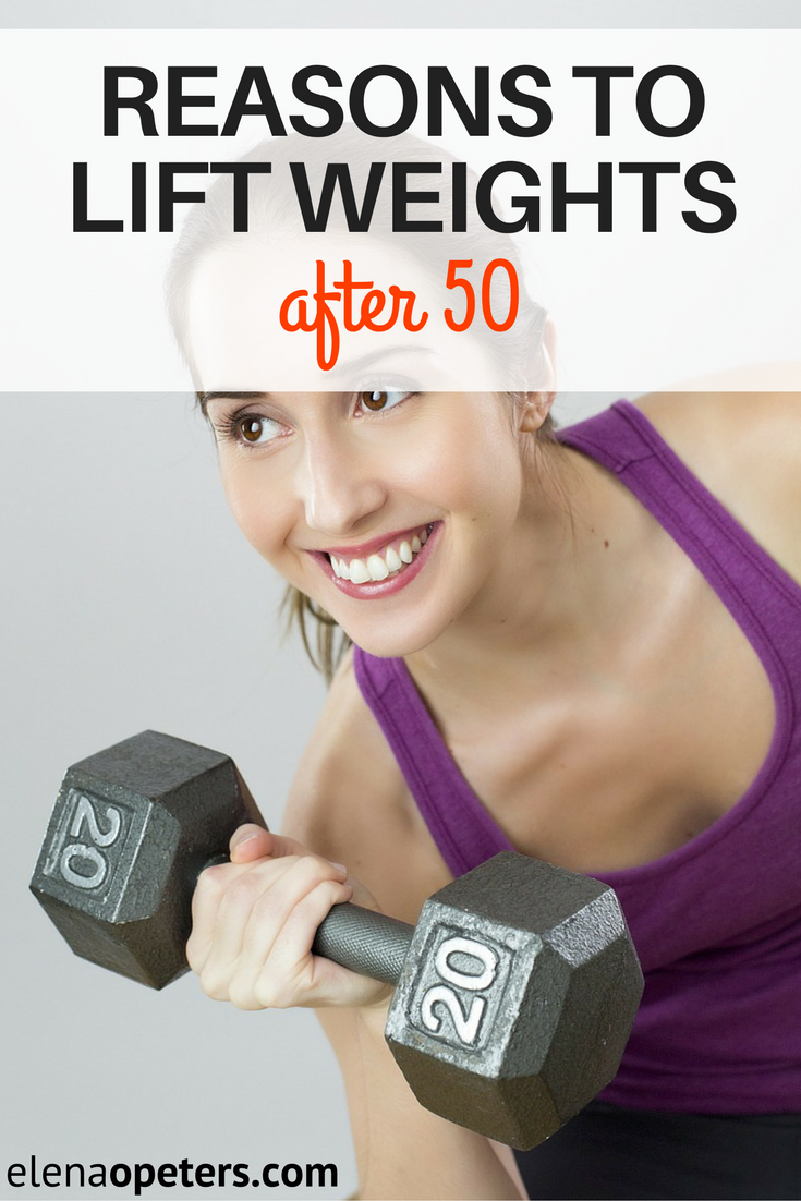 Ageing reeks havoc on your body. As we age, it changes and not for the better. Here are the reasons I lift weights after 50. Plus why you really should.