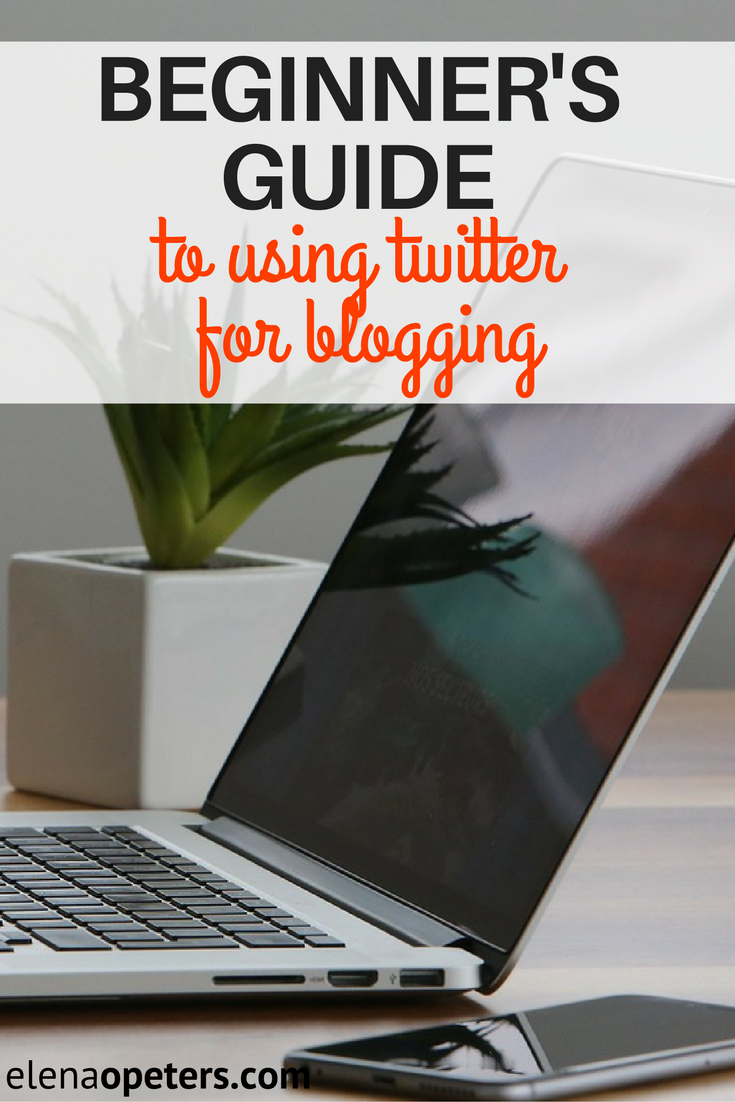 This great guide is a 5 day course that will teach you how to start using twitter for blogging and help you become a power user.