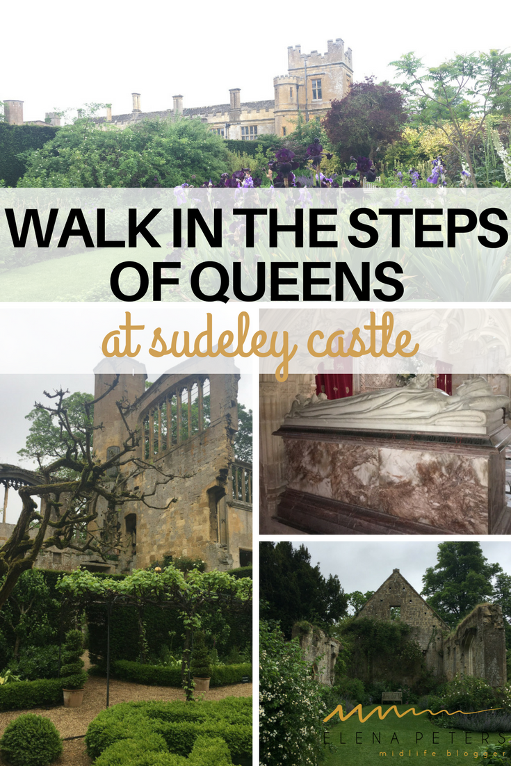 Experience a thousand years of history at Sudeley Castle. Walk in the footsteps of Queens rightin the heart of the Cotswolds.