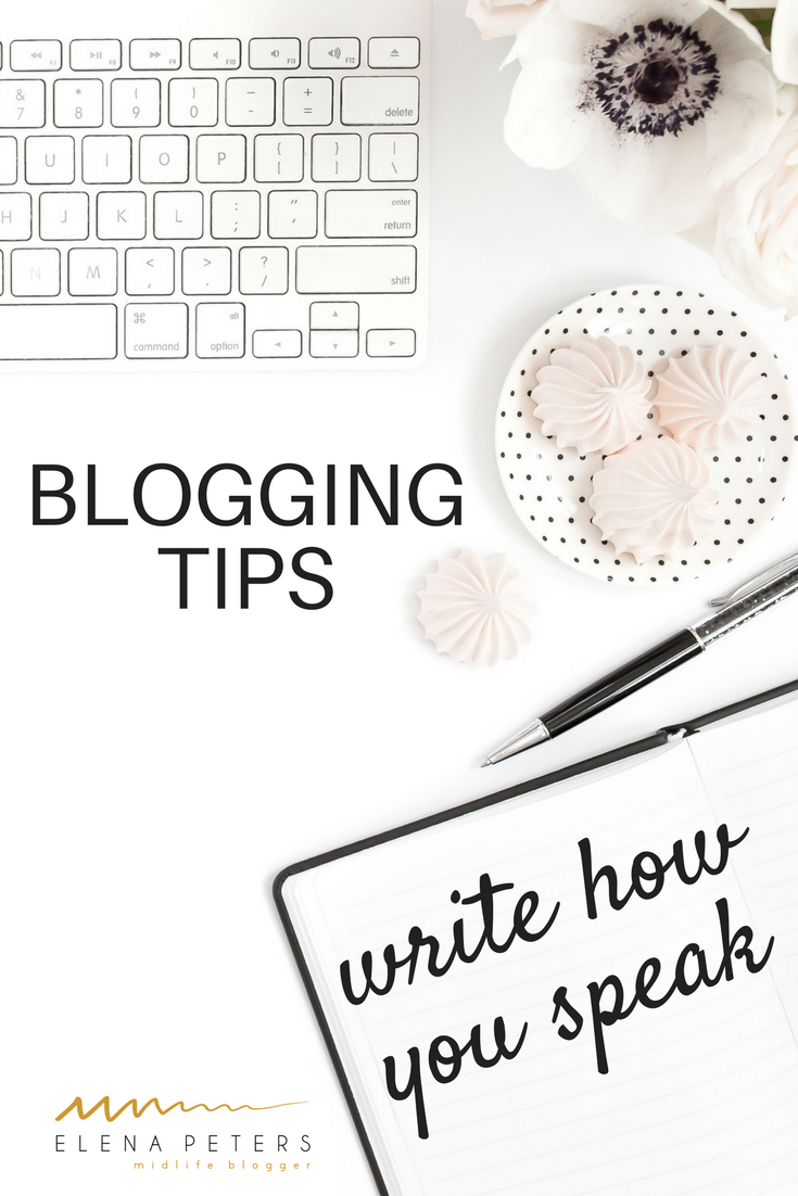 Whether you are a beginner blogger or have been blogging for awhile, the key to your success lies within how you create a unique online presence. Here are some tips to help you find your blogging voice. #bloggingtips