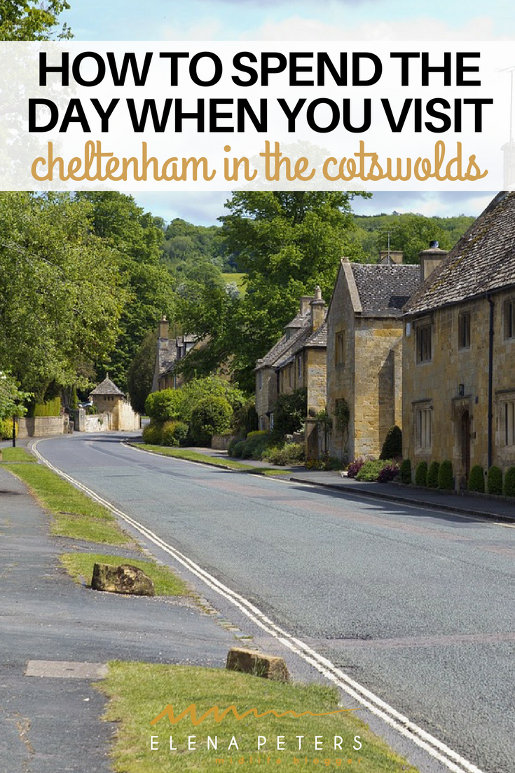 Cheltenham is an excellent base from which to explore the Cotswolds. Whether you have a day or a week set aside, rest assured that you will have plenty to do. Cheltenham is renowned for its shopping, theatre and festivals. #travel #UK #Cotswolds