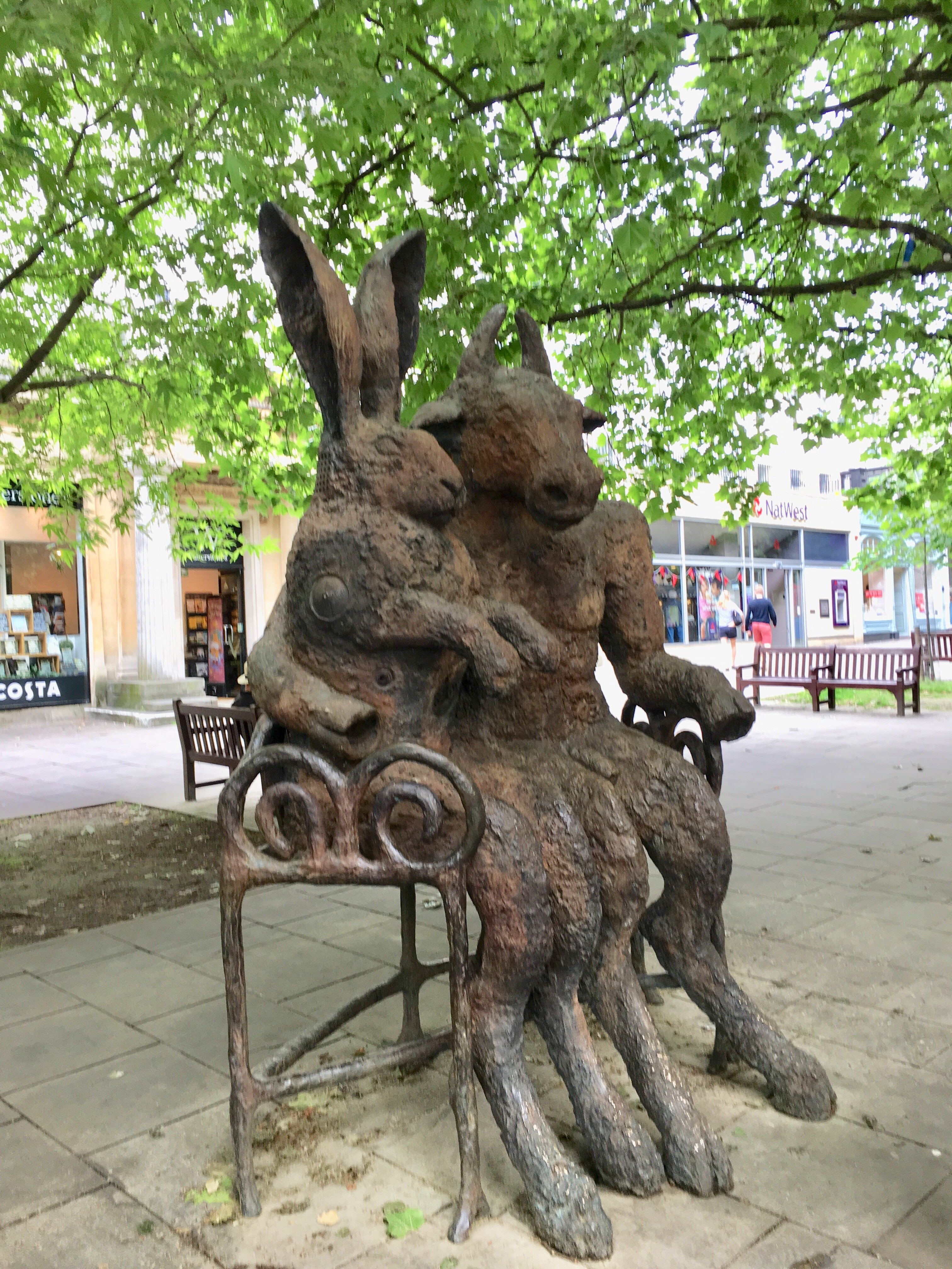 Cheltenham is anexcellent base from which to explore the Cotswolds. Whether you have a day or a week set aside, rest assured that you will have plenty to do. Cheltenhamis renowned for its shopping, theatre and festivals. #travel #UK #Cotswolds