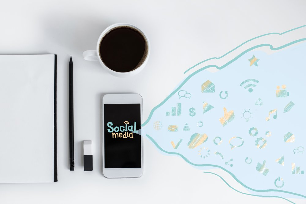 Harnessing the power of social media to build your blogging business is far more than making sure you are being active on each platform. Check out these 3 key steps to maximize your social media presence. #socialmediamarketing