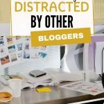 Are you clear on your goals as a midlife blogger or do you allow yourself to get distracted by other, younger bloggers?