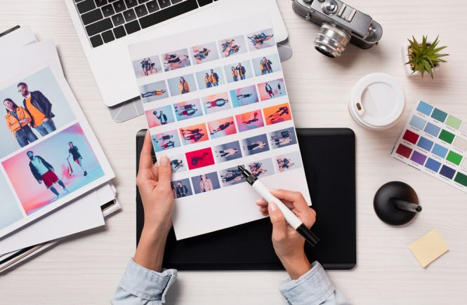 Blogging is about so much more than writing these days. Images have become a key component in capturing your audience. Check out these tips.