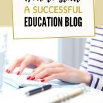 Starting an educational blog does not require you to have a doctorate as long as you know where to start and have the skills and knowledge to share. Follow these simple steps to get started.