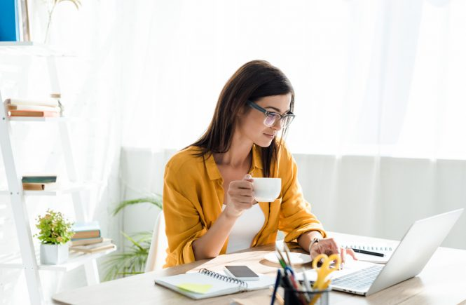 If you are still wondering whether blogging is the right thing for you to do for you, the following are some of the indications that you could eventually become a professional blogger.